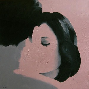 Lovers(3) by Jarek Puczel